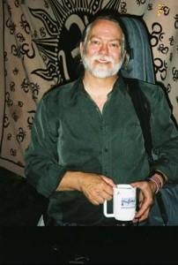 Scott at Kerrville 2008