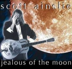 cd cover: Jealous of the Moon