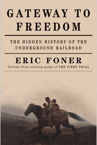 Gateway To Freedom Book Cover