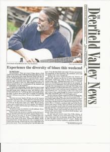 Readsboro Press Scans