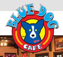 Blue Dog Cafe Lafayette La Hours