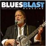 Blues Blast February 2015