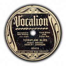 Johnson record label