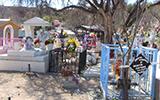 Nogales.Cemetery