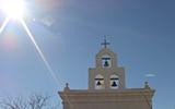 San Xavier Del Bac Bells