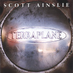 cd cover: terraplane by scott ainslie